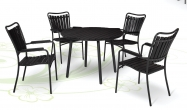 Bakelite table set